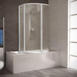 Pieghevole vasca